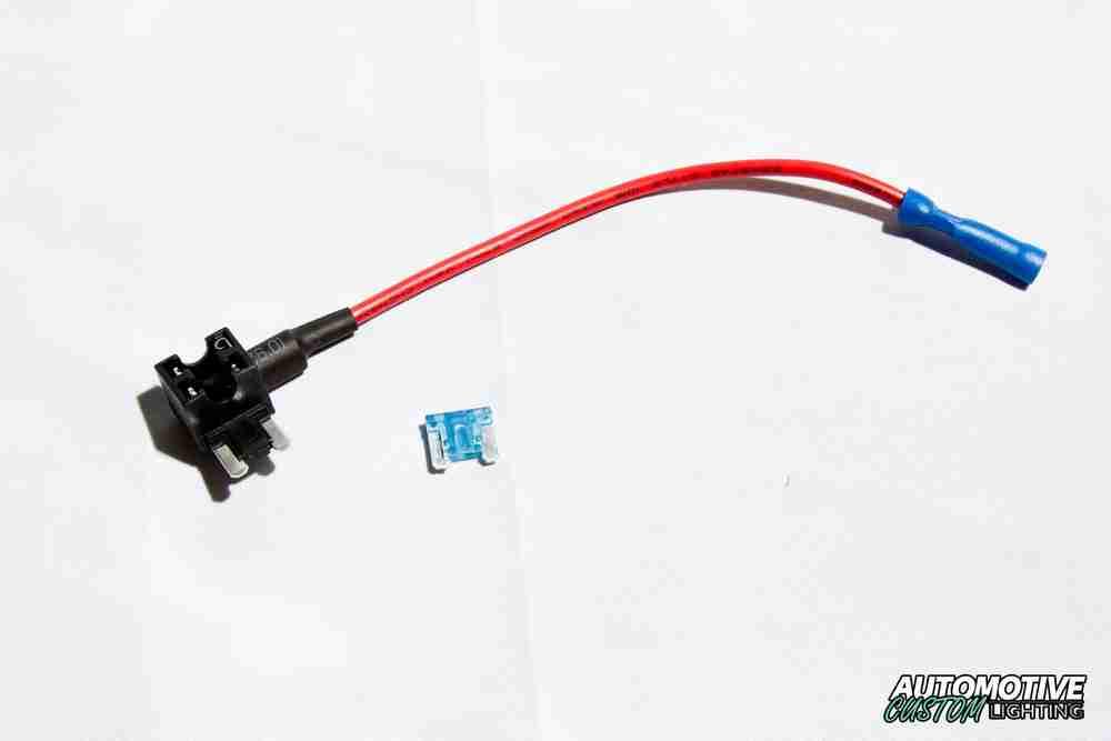 micro3 fuse add a circuit