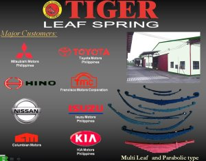 Leafspring Customers