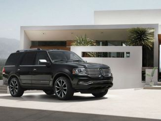 Lincoln finds the way. Meet the new Navigator.
