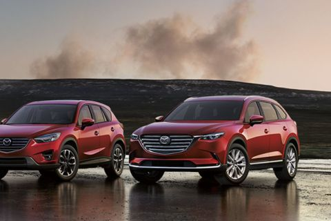 Adding to the Largest Part of the Market: Crossover SUVs