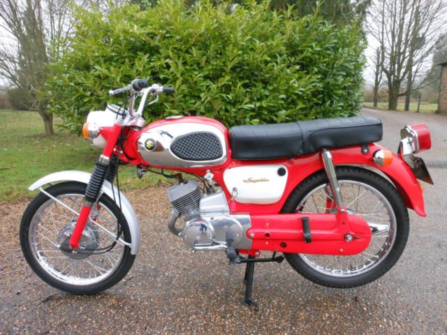 suzuki b120 manual
