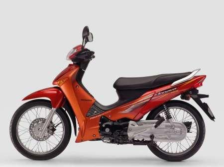 Innova 125 Fiyat