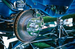 Brake repair service in Orlando FL