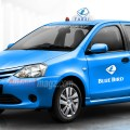International, Toyota Etios Taksi: Tidak Laku, Toyota Etios Dijadikan Taksi di Brazil