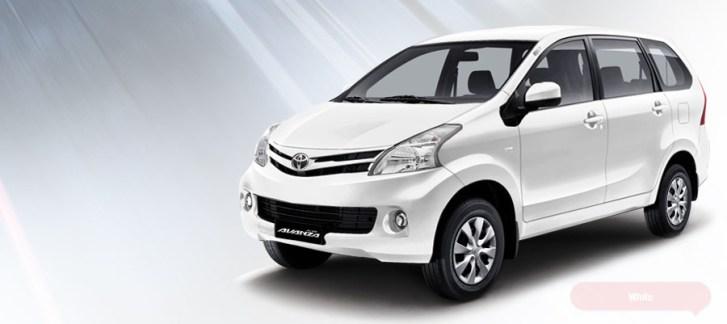 Mobil Baru, Avanza Airbag: Ini dia 7 Perbedaan Avanza 2013 Baru!