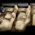 Mobil Baru, Harga New Nissan Grand Livina Interior: Harga New Nissan Grand Livina Facelift 2013
