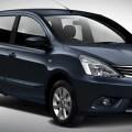 Mobil Baru, Harga New Nissan Grand Livina: Harga New Nissan Grand Livina Facelift 2013