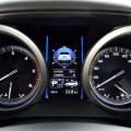 Frankfurt Motor Show 2013, 2014 Toyota Land Cruiser Prado Speedometer: Nah Ini Dia Toyota Land Curiser Prado Facelift 2014