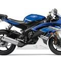 Motor Baru, Yamaha YZF R6: Yamaha R6 Disinyalir Akan Hadir di Indonesia