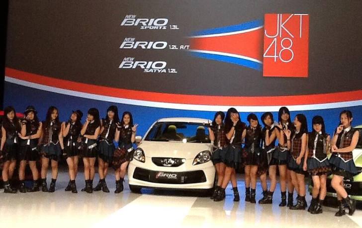 Honda, Honda Brio Satya Indonesia: Nah Ini Dia Harga Honda Brio Satya : Mulai 106 Juta!