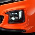 Honda, Honda Jazz RS Mugen Front Bumper: Bodykit Mugen Bikin Tampilan Honda Jazz 2014 Tambah Sangar