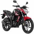Motor Baru, New Yamaha Byson 2013: Striping Baru Yamaha Byson Ada Tengkoraknya