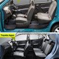 Komparasi, Perbedaan Interior Suzuki Karimun Wagon R Vs Toyota Agya: Komparasi Perbandingan Suzuki Karimun Wagon R vs Toyota Agya