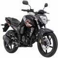Motor Baru, Yamaha Byson Striping Baru: Striping Baru Yamaha Byson Ada Tengkoraknya