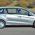 Honda, Honda Mobilio Type E: Galeri Foto dan Gambar Honda Mobilio [with Video]