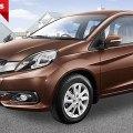 Honda, Honda Mobilio Indonesia: Honda Mobilio Siap Mengaspal Dalam Waktu Dekat!