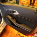 Mercedes-Benz, Mercedes CLA Door Trim: First Impression Review Mercedes-Benz CLA 200 Indonesia