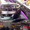 Mitsubishi, Mitsubishi Pajero Sport Mirror: First Impression Mitsubishi Pajero Sport V6 3.0 Bensin