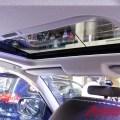 Mitsubishi, Mitsubishi Pajero Sport Sunroof Interior: First Impression Mitsubishi Pajero Sport V6 3.0 Bensin
