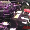Mitsubishi, Mitsubishi Pajero Sport V6 Gasoline Engine: First Impression Mitsubishi Pajero Sport V6 3.0 Bensin