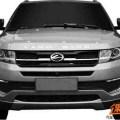 International, China Range Rover Evoque: Range Rover Evoque Punya Kloningan di Cina!