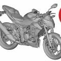 Kawasaki, Kawasaki Ninja 250 RR Mono Naked Z250 SL: New Kawasaki Z250 SL Akan Diluncurkan Akhir Bulan Ini!