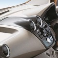Datsun, Datsun GO  Panca Dashboard: Ini Dia Tipe dan Harga Datsun GO + Panca