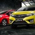 Honda, Harga Honda Jazz Baru 2014: Harga Honda Jazz 2014 Baru Mulai Dari 199 Juta Rupiah