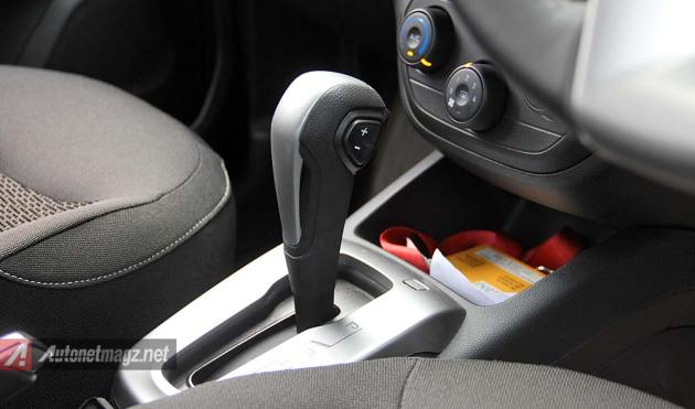 Tuas transmisi automatic AT Shiftronic Chevrolet Spin Activ