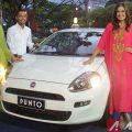 Fiat, 2014 FIAT Punto Launching Indonesia: FIAT Punto Resmi Masuk Pasar Indonesia