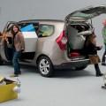 Berita, Renault Lodgy Wallpaper: Akankah Low MPV Eropa Bersaing di Indonesia?