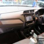 Berita, Honda Brio Rs Interior: First Impression Review Honda Brio RS 2016