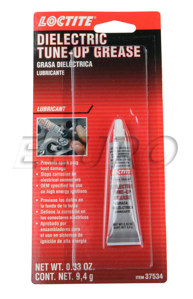 Dielectric Grease Dielectric Grease 33 Oz Loctite 495545