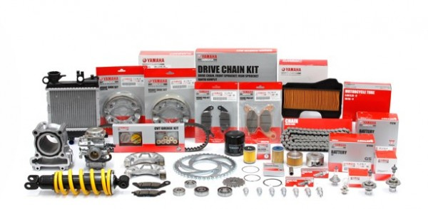 Yamaha spare parts online indonesia for Yamaha auto parts