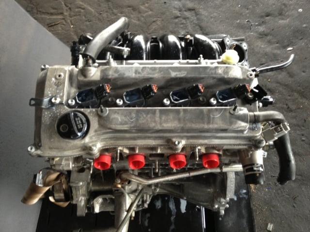 Toyota Corolla Engine 18L 2000 \u2013 2002 A  A Auto  Truck LLC