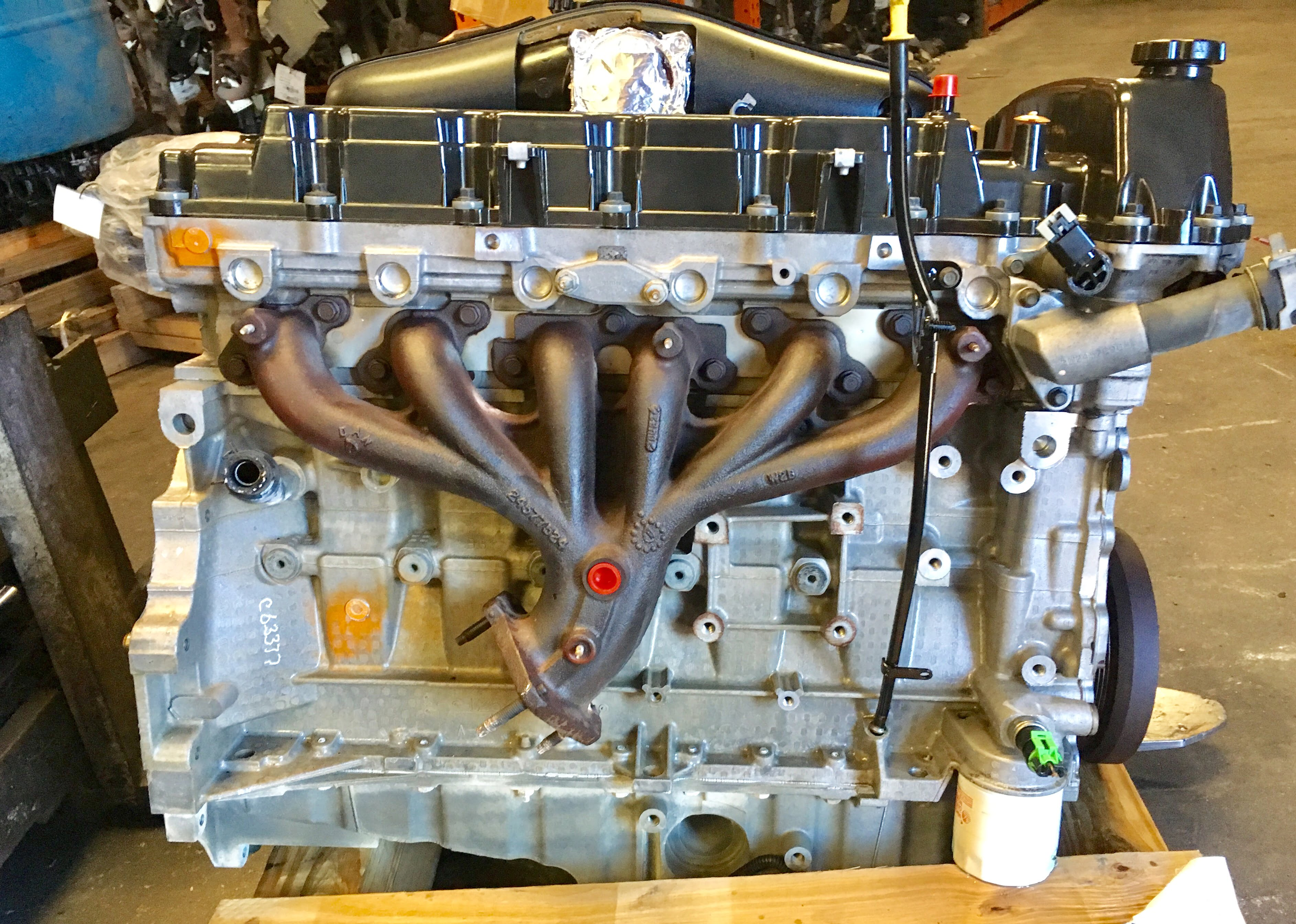 2006 Isuzu Ascender Engine Diagram 2004 Gmc Envoy Auto