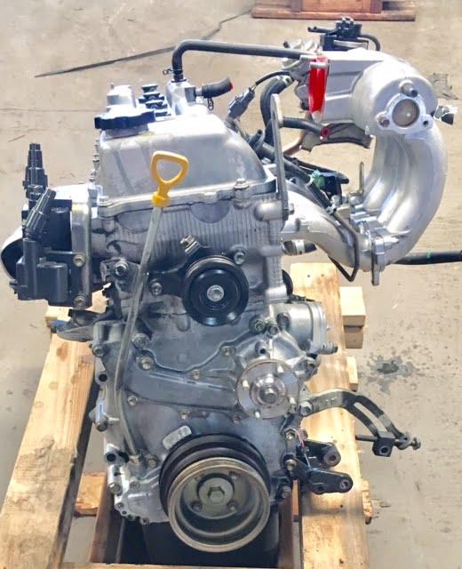 1996 Toyota Tacoma 27l Engine Wiring Schematic Diagram