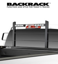 BACKRACK 15017