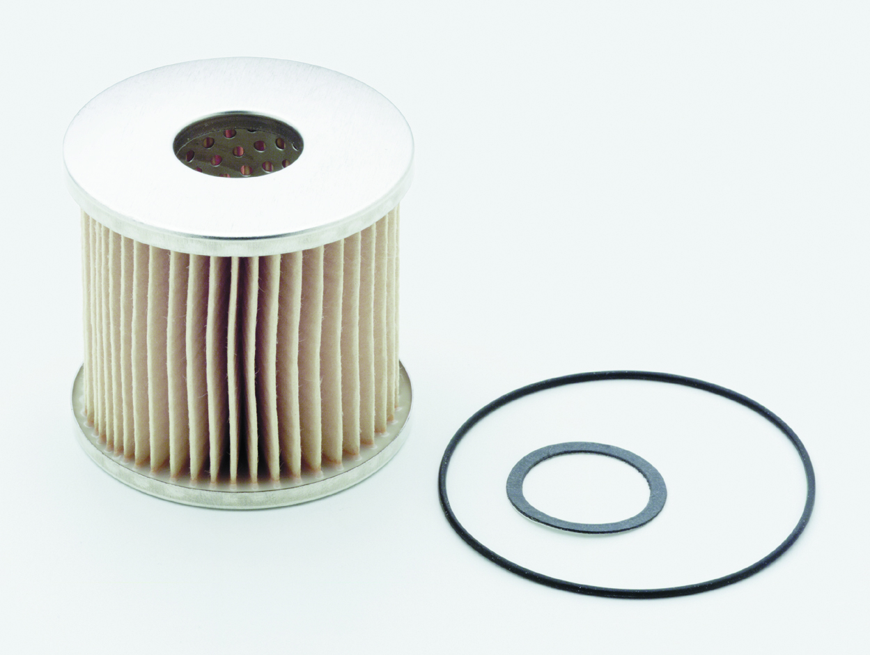 mallory fuel filter