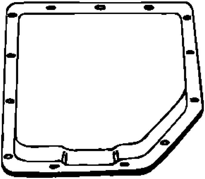 fram fuel filter specifications