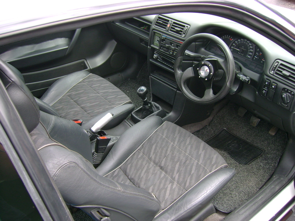 Opel Calibra Interieur Calibra Interior1 Jpg