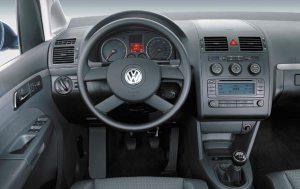 Autoradio Touran VW