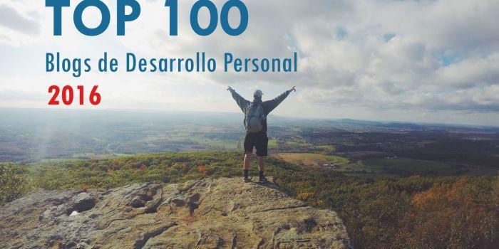 Top Blogs Desarrollo de Personal 2016