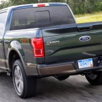 Fotos – Ford F-150 2015