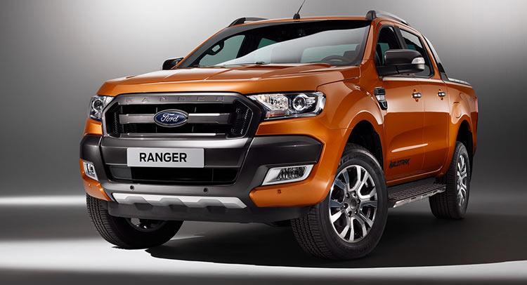 Ford Ranger Raptor 2017 Autos Hoy