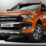 Ford Ranger Raptor 2017