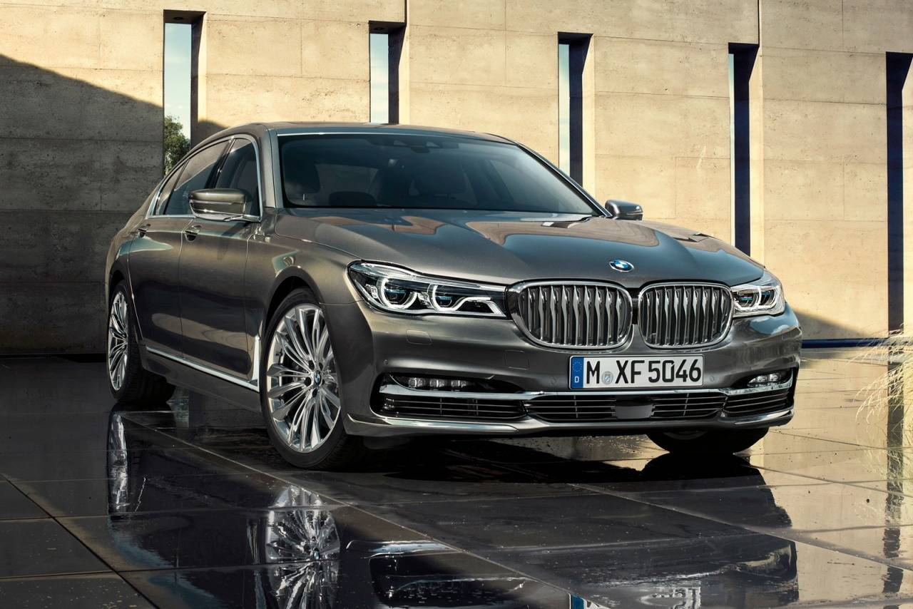 7 Serie Bmw 7 Series 2019 Price In Pakistan Review Full Specs Images