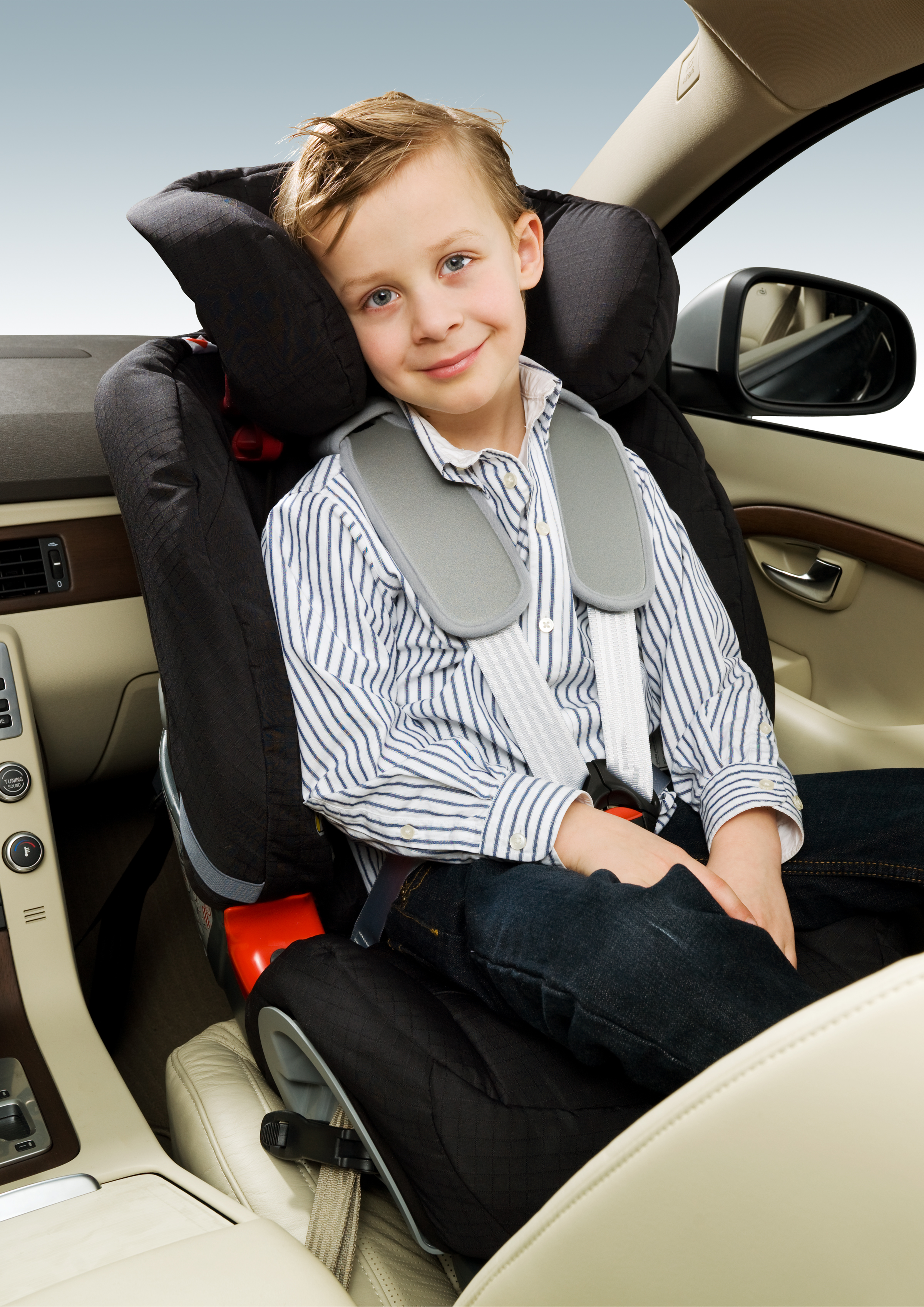 Britax Car Seat Us Volvo 39;s New Child Restraints Highlight Differences In