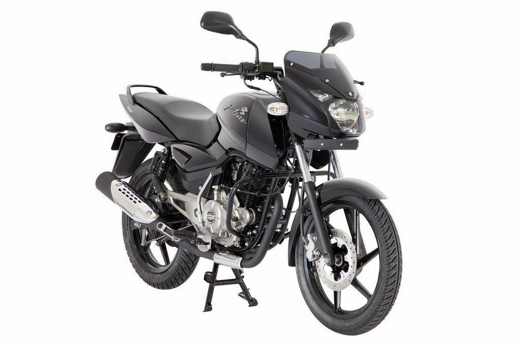 Bajaj Pulsar 150 DTS-i Motorcycle Specification
