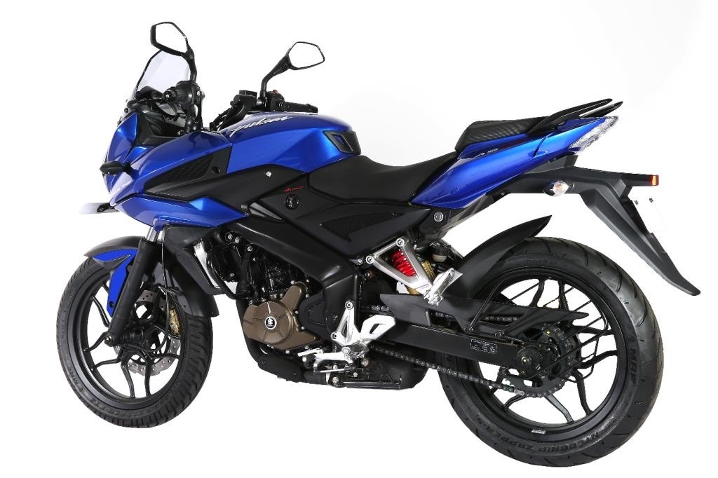 Bajaj Pulsar 150AS Motorcycle Specification